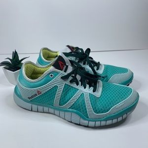 ZRATED Reebok running shoes